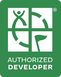 Authorized Developer